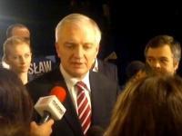 Jarosław Gowin - prawda o premierze Donaldzie Tusku