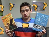 Oścista Ryba #2 Czy Biblia to starożytny Harry Potter?