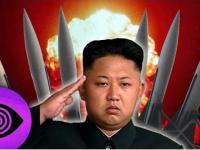 Jak niebezpieczna jest Korea Północna?