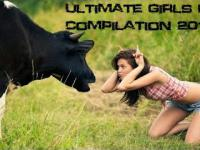 Wielka Kompilacja Faili Dziewczyn 2015