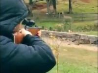 Mistrz strzelania do puszek