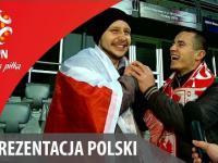 Sympatyczny gest Zbigniewa Bońka
