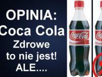 Co pijesz w Coca Coli? - trutka