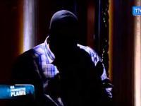 Groźny przestępca zeznaje w TVP INFO