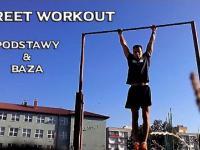 Street Workout - Jak ćwiczyć bez siłowni (Podstawy)