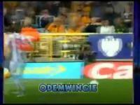 Najlepsze zagrania piłkarskie tygodnia - 14.05.2011