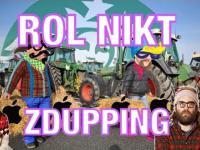 ROL NIKT - ZDUPPING
