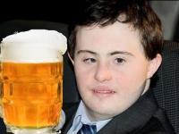 Maciek z klanu chce pić piwo!