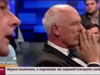 Modlitwa Janusza Korwin Mikke o nawrócenie lewactwa...