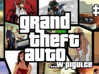 Grand Theft Auto ...w pigułce