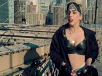 swietna reklama google chrome, Lady Gaga