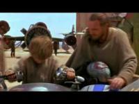 Przypowieść o Gwiezdnych Wojnach