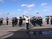 Gangnam Style w wykonaniu kazachskiej orkiestry wojskowej
