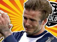 Wzruszające pożegnania w piłce nożnej