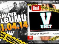V-UNIT - Dresy w kant feat. SOPHEEY OFFICIAL VIDEO