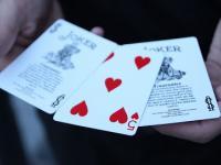 Jak nie dać się oszukać w 3 karty - wyjaśnienie - Magia