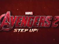 The Dancing Avengers