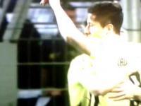 Reakcja komentatora na gol Lewandowskiego