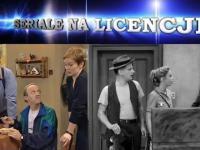 Polskie seriale na licencji - Filmowe 5tki #2