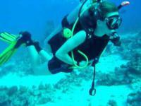 Najmłodszy certyfikowany nurek ratownik na świecie (Junior Rescue Diver)