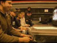 Adam Gajda-Polski mistrz Tekkena ma... dwa palce