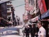 San Francisco w 1958