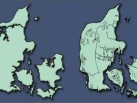 Co przymopninają kraje w Europie