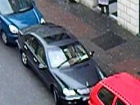 Mistrzyni parkowania z Irlandii