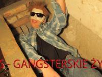 OBS - Gangsterskie Życie (ObstrukcyjniRecords)