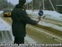 Kryminalna Rosja - Piekielna beczka