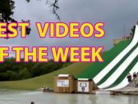Najlepsze video 2 tygodnia lipca
