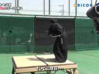 Samurai kontra pi'ka baseballowa