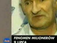 Dziadek z Milionerów