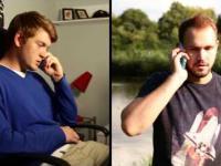 ZAWSZE... gdy próbujesz oddzwonić