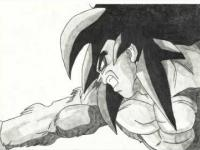 Dragon Ball Rysunki