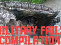 MILITARY FAILS COMPILATION || Way To Fail