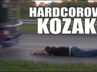 Hardcorowy Kozak!