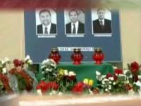 Pamięc po tragedii w Smoleńsku