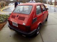 Fiat 126p w Ameryce. 13 Spotkanie z Polonią