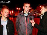 MaturaToBzdura.TV: Widać kto opuszczał lekcje religii