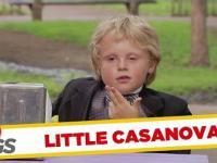 Młody Casanova