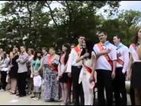 odwaga młodych Ukraińców
