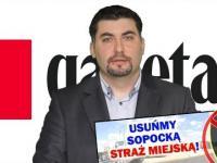 Artur Dziambor (KNP)