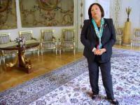 Pałac Prezydencki od środka