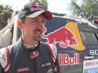 Dakar'13 - finał ! wypowiedź Adama Małysza