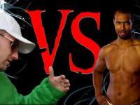MC Sobieski vs Old Spice Man