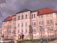 Piotrków Zaklęty w Czasie - I LO im. Bolesława Chrobrego
