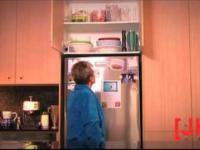 Pomoc męża w kuchni
