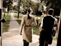 Wspomnienia partyzantów z Kampinosu - zwiastun
