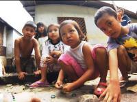 UcieczkaDoRaju #155 .. Bambusowa Net-Kafejka Plus Mega Dzieciaki. Wakacje Na Filipinach 2015